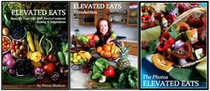 Want to get a comprehensive collection of all of my recipes from the past decade? Over 150 delicious, healthy, elevating recipes to help support you in living your most beautiful life!