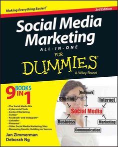 A new edition of the bestselling social media marketing book Updated to include the latest information on engaging with your community, measuring your efforts, blending your social media with other on
