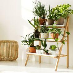 Kekkilä Pot ladder | Gardening | Outdoor | Finnish Design Shop