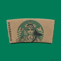 Link en Starbucks