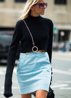 moniquedelapierre:  Celine Aagaard - I am so addicted to her gorgeous style!INSTAGRAM @monique_delapierre