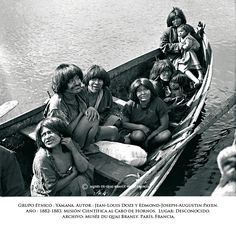 Fueguinos » admin Patagonia, Famous Pictures, Don Quixote, Vintage Photography, South America, Kayaking, Vintage Photos, Native American, Wordpress