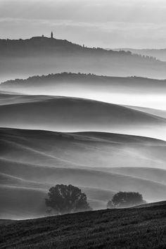 Pienza, Tuscany by Martin Rak :)