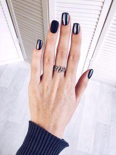 85 Best Cute and Natural ? Glitter Nails Design (Matte Nails, Acrylic Nails) … – Source by 85 Best Cute and Natural ? Glitter Nails Design (Matte Nails, Acrylic Nails) … – Source by 85 Best Cute and Natural ? Black Nails With Glitter, Black Nail Art, Glitter Nails, Fun Nails, Black Nails Short, Dark Nail Designs, Classy Nail Designs, Classy Nails, Trendy Nails