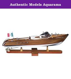 Authentic Models Aquarama. About Authentic Models Authentic Models strives to create and distribute a comprehensive collection of historic and fine art reproductions worldwide. Haring Piebenga founded the company in 1968, and today AM is a European wholesale manufacturer with warehouses and corporate offices in Oregon and Amsterdam. AM pursues original items at auctions and uses these models for their design ideas. Each hand-made item appeals to the human need for nostalgia, intrigue, and...