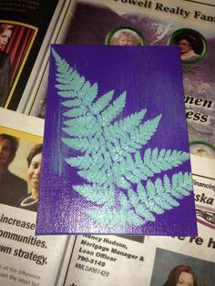 Oct 12 first meeting spray paint art