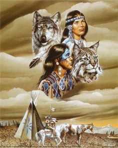 Native American Cherokee Indian | Do you have Native American Indian In your Family? - Page 2