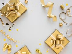 Ribbon Vectors, Photos and PSD files | Free Download 31 Gifts, Small Gifts, Ribbon Png, Wrapped Gifts, Gift Ribbon, Fathers Day Presents, Golden Star, Boxing Day, Green Ribbon