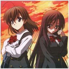 [Anime] School Days: Harem sanglant