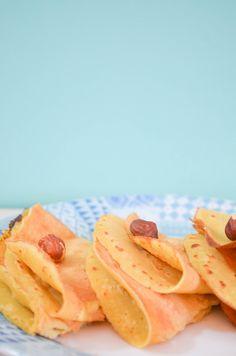 Une recette de crêpes vegan et sans gluten, pour les personnes intolérantes ou au régime.