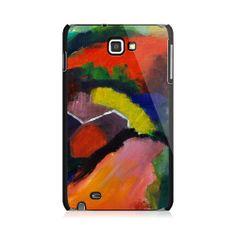 Spring Samsung Galaxy Note Case