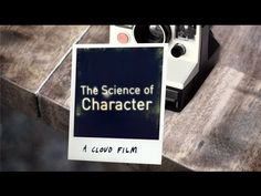 """The Science of Character (8min """"Cloud Film"""") - YouTube"""