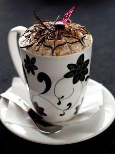 .·:*¨¨*:·.Coffee ♥ Art.·:*¨¨*:·. Latte art art café