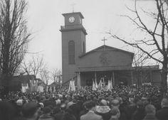 Kościół przy Bartniczej
