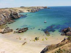Where I'm headed in May- Bretagne