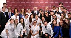 Secretaría de Salud y Universidad Panamericana firmaron convenio de colaboración - http://plenilunia.com/novedades-medicas/secretaria-de-salud-y-universidad-panamericana-firmaron-convenio-de-colaboracion/40482/