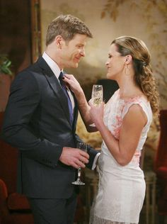 Ain't no party like an Engagement Party! Can Adam win Chelsea back before it's too late? #YR