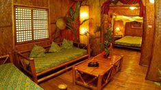 Sri Lanka House Designs besides Two Floor House Design also House Floor Plans With Indoor Pool also Small Country Home House Plans moreover Small 1 Bedroom House Plans. on native bungalow house designs philippines Bahay Kubo Design Philippines, Philippines House Design, Bamboo House Design, Simple House Design, Filipino Interior Design, Home Interior Design, Filipino House, Bali, Bungalow Haus Design