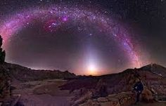 Image result for teide by night