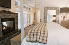 The Farmhouse Inn – Forestville, CA: One of the Barn Suites - 2012 winner