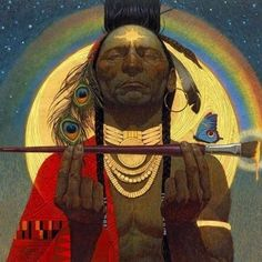 Elder's Meditation of Seven Teachings for Today: TRUTH by Optimistic Vibe   Free Listening on SoundCloud