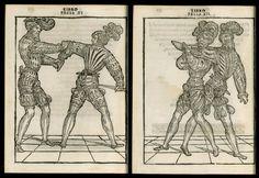 https://flic.kr/p/53nSZf | L'arte de l'Armi by Achille Marozzo, 1536 n…