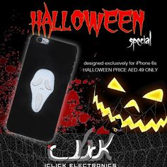 Happy Halloween   Scare with a style  Shop latest scary mobile cases and covers at iClick UAE   #iclickuae #happyhalloween #halloweencovers #jumeriah #dubaiinstagram #instadubai #dubaiblogger #dubaistyle #dubaitag #mydubai #dubailiving #dubaishopping #dubai2017 #dubaicity #dubaimarina #dubaimall #dubaitag #dubaifashion #burjkhalifa #burjalarab #instalike #instafollow #ilovedubai #iloveiclickuae #photooftheday #dubai #دبي #uae