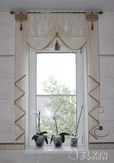 Поиск на Постиле: МК по пошиву штор