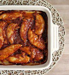 5 Ingredient Sweet  Spicy Chicken Tenders