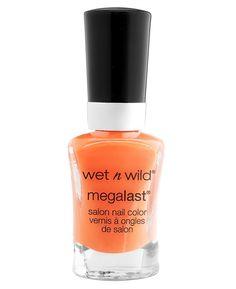 MegaLast Nail Color Club Havana