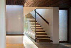 El Bosque House by Ramon Esteve Estudio