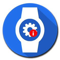 System Info For Android Wear Android Wear, Wearable Device, Chicago Cubs Logo, Google Play, Apps, How To Wear, App