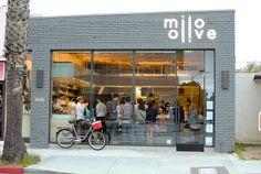 Milo & Olive | for Zoe Nathan's bread | http://www.miloandolive.com/