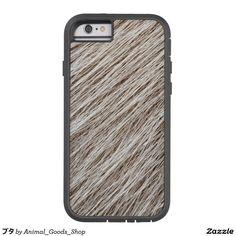 ブタ iPhone 6 タフ・エクストリームケース
