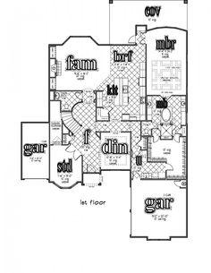 Engle Homes Colorado Floor Plans