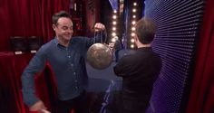Read More BGT from the story Ant and Dec Pics & Gifs by xxxantanddeccerxxx (antanddeccer) with 542 reads. Funny Things, Random Things, Random Stuff, A Funny, Funny Memes, Declan Donnelly, Ant & Dec, Britain's Got Talent, Cute Gif