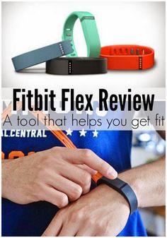 My Review: FitBit Flex