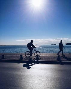#sunnyday #walking #around #cycling #vscocam #vscogreece #photography #photooftheday #igers #ig_captures #instatravel #travel_greece #thessaloniki