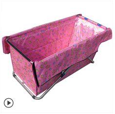 Size105 * 56*52 cm, Simples Dobrar Banheira Inflável, Ttub, Handmade Barril de…