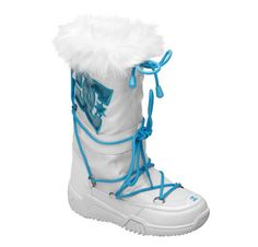 Girls Chalet 2 Boots - DC Shoes