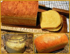The Iowa Housewife: Carrot Onion Dill Bread