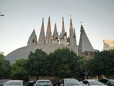 Hungarian pavillion, expo'92,  after 25 years. Still being the most beautiful.. Seville, 10/2017 #worldexpo #expo92