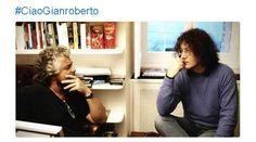 Casaleggio è morto. Beppe Grillo saluta così l'amico scomparso: #CiaoGianroberto