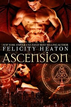 Ascension (A Paranormal Romance Novel) (Shadow and Light Trilogy Book 1) by Felicity Heaton, http://www.amazon.com/dp/B004X6TWLK/ref=cm_sw_r_pi_dp_sox-tb0Z9AADE