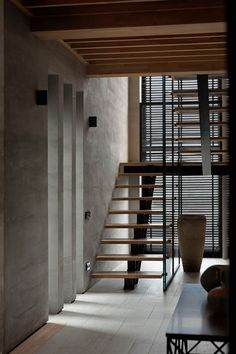 Two Levels - Picture gallery #architecture #interiordesign #staircases