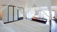 Le Sereno | St. Barths Beach Hotel | Leading Hotels of the World