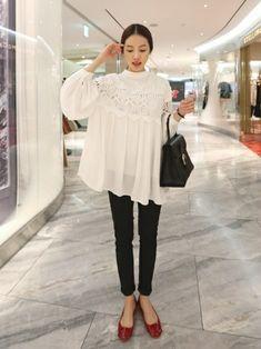 Fashion Images, Love Fashion, Autumn Fashion, Spring Fashion, Fashion Outfits, Womens Fashion, Japanese Fashion, Korean Fashion, Minimal Fashion