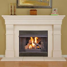 Quick Ship Fireplace Mantels!  Get these beautiful units in time for XMAS! http://www.mantelsdirect.com/quick-ship-fireplace-mantels.html?utm_source=facebook&utm_medium=social&utm_campaign=quickship