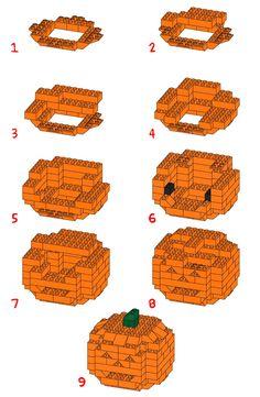 Lego Pumpkin instructions   http://cache.gawkerassets.com/assets/images/4/2012/02/2c8385342da1b5f1c9870e7e4285f73c.jpg