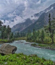Kumrat Valley #Pakistan